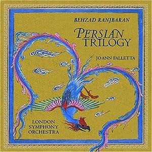 Ranjbaran: Persian Trilogy
