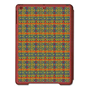 Skin4gadgets KNITTED Pattern 76 Tablet Designer SMART CASE for IPAD AIR2