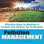 Pollution Management: Effective Ways to Maintain a Fresher and Cleaner Air to Breathe | Elba Chaney