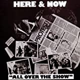 All Over the Show by Here & Now [Music CD]