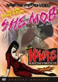 She Mob & Nymphs Anonymous [DVD] [1968] [Region 1] [US Import] [NTSC]