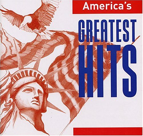 America's Greatest Hits by America's Greatest Hits