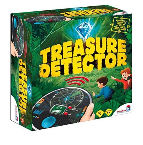 Rocco Giocattoli 41270 - Treasure Detector