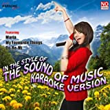 I Have Confidence (In the Style of The Sound Of Music) [Karaoke Version]