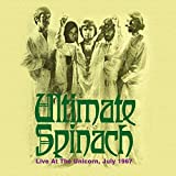 Live at the Unicorn July 1967 by Ultimate Spinach (2013-08-03)