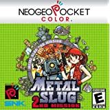 Metal Slug: Second Missionby SNK