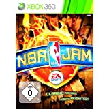 "NBA Jamvon ""Electronic Arts"""