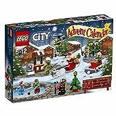 LEGO レゴ シティ 2016 クリスマス アドベントカレンダー 60133 【国内正規品】