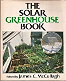 Solar Greenhouse Book