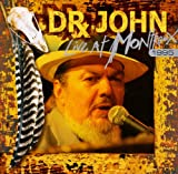 echange, troc Dr John - 1984 - Live At Montreux
