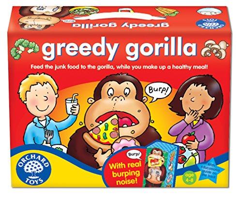 orchard-toys-greedy-gorilla-juego-de-mesa-con-ilustraciones-en-ingles