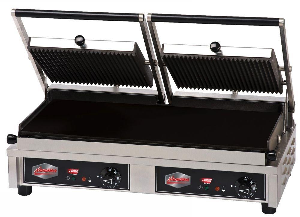 Neumärker 05-80655 – Multi Kontakt Grill III – oben geriff./unten glatt günstig kaufen