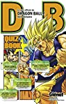 Dragon ball - Quiz Book, tome 1 par Toriyama
