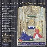 Laudibus In Sanctis Et Autres Musiques Sacrées