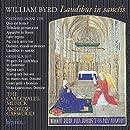 Byrd: Laudibus in Sanctis