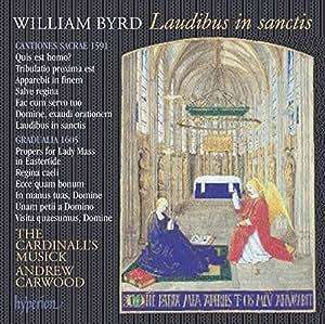 V10 Byrd Edition Laudibus In