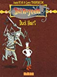 Dungeon: Zenith - Vol. 1: Duck Heart (1561634018) by Sfar, Joann