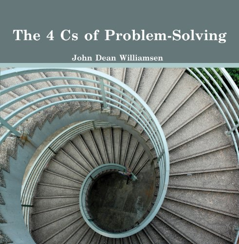 The 4 Cs of Problem-Solving