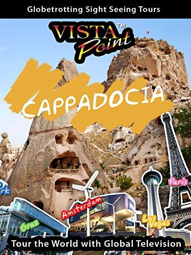Vista Point CAPPADOCIA