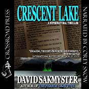 Crescent Lake | [David Sakmyster]