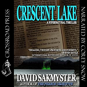 Crescent Lake Audiobook