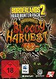 Borderlands 2 - TK Baha's Bloody Harvest DLC [Mac Steam Code]