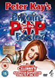 Britain's Got the Pop Factor... and Possibly a New Celebrity Jesus Christ Soapstar Superstar Strictly on Ice [DVD][2008]