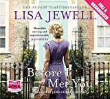 Lisa Jewell Before I Met You (Unabridged Audiobook)
