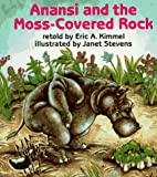 Image of Anansi and the Moss-Covered Rock