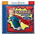 The Superhero Starter Kit (Klutz Chicken Socks)