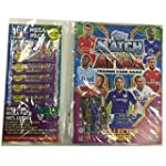 Match Attax Trading Card Game Collect...