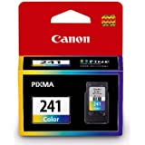 Canon Genuine CL-241 Colour Ink Cartridge