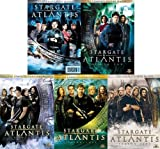 Stargate Atlantis: Seasons 1-5 (5 Pack)