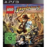 "Lego Indiana Jones 2von ""LucasArts"""
