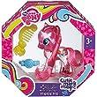 My Little Pony - B0735es00 - Figurine Animation - Water Pinkie Pie