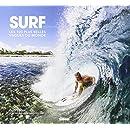 Surf : Les 100 plus belles vagues du monde