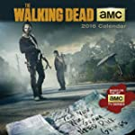Walking Dead(TM) 2016 Mini (Calendar)