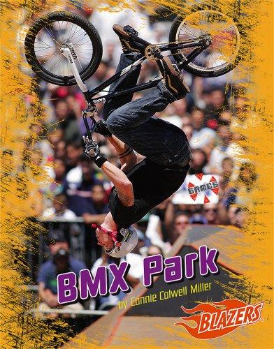 BMX Park (Blazers)