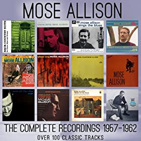 The Complete Recordings 1957-1962
