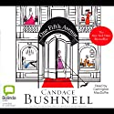 One Fifth Avenue (       UNABRIDGED) by Candace Bushnell Narrated by Carrington MacDuffie