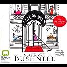 One Fifth Avenue Hörbuch von Candace Bushnell Gesprochen von: Carrington MacDuffie