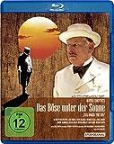 DVD Cover 'Das Böse unter der Sonne - Agatha Christie [Blu-ray]