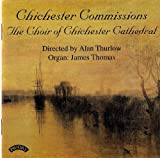 Chichester Commissions The Choir of Chichester Cathedral / Alan Thurlow