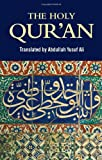 img - for The Holy Qur'an book / textbook / text book