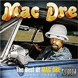 echange, troc Mac Dre - Best of Mac Dre 3