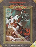Seeds of Chaos (AD&D/Dragonlance 5th Age Chaos War Adventure) (0786911980) by Niles, Douglas