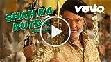 Agneepath - Shah Ka Rutba Lyric | Hrithik Roshan,...