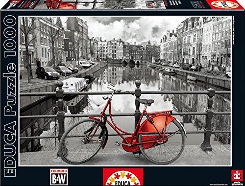 Educa Borrás 14846 - 1000 Ámsterdam