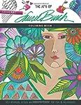 The Art of Laurel Burch(TM) Coloring...