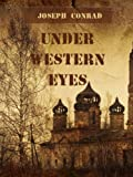 img - for Under Western Eyes (Illustrated) book / textbook / text book